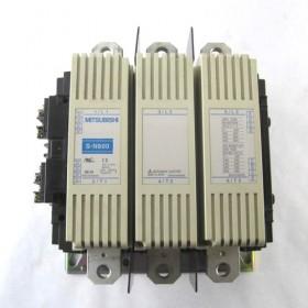 Contactor Mitsubishi S-N 630A AC220V