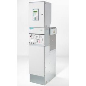 Tủ RMU Siemens GIS Metal-Closed 8DJH